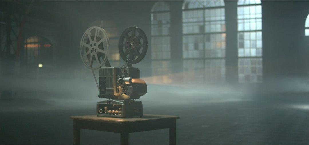 Eelco Blok's Goodbye film | KPN